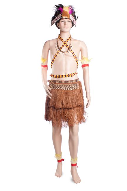 Sewa Baju Adat Tradisional BDP 001
