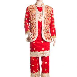 Sewa Baju Adat Tradisional BDP 003