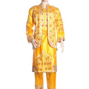 Sewa Baju Adat Tradisional BDP 005
