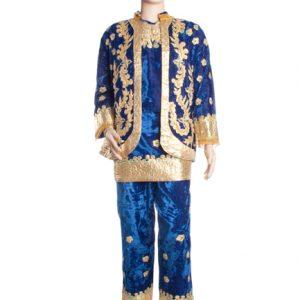 Sewa Baju Adat Tradisional BDP 007