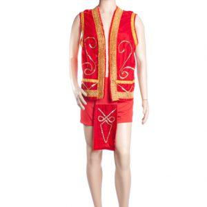 Sewa Baju Adat Tradisional BDP 008