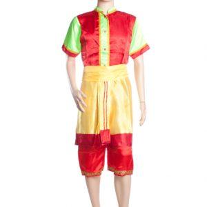 Sewa Baju Adat Tradisional BDP 010