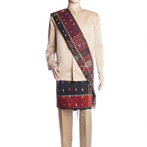 Sewa Baju Adat Tradisional BDP 017