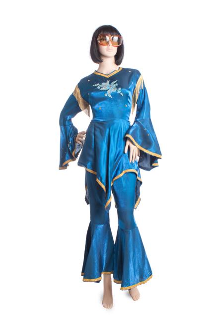 kostum ABBA wanita w003
