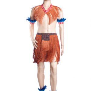 Sewa Baju Adat Tradisional BDP 002