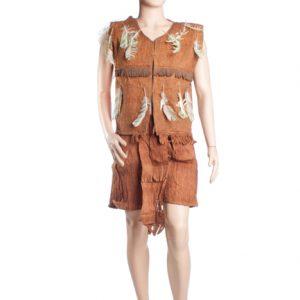 Sewa Baju Adat Tradisional BDP 006
