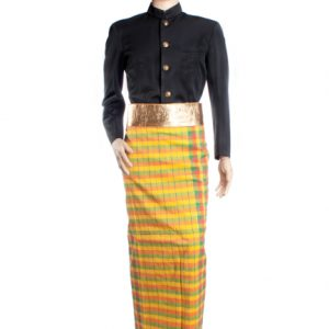 Sewa Baju Adat Tradisional BDP 014