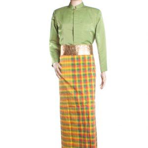 Sewa Baju Adat Tradisional BDP 015
