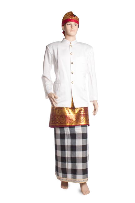 Sewa Baju Adat Tradisional BDP 016