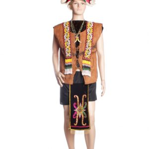 Sewa Baju Adat Tradisional BDP 018